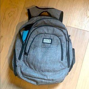Gray Dakine 25L Prom backpack